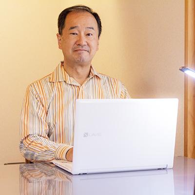 泉北資産マネジメント株式会社代表近藤良紀